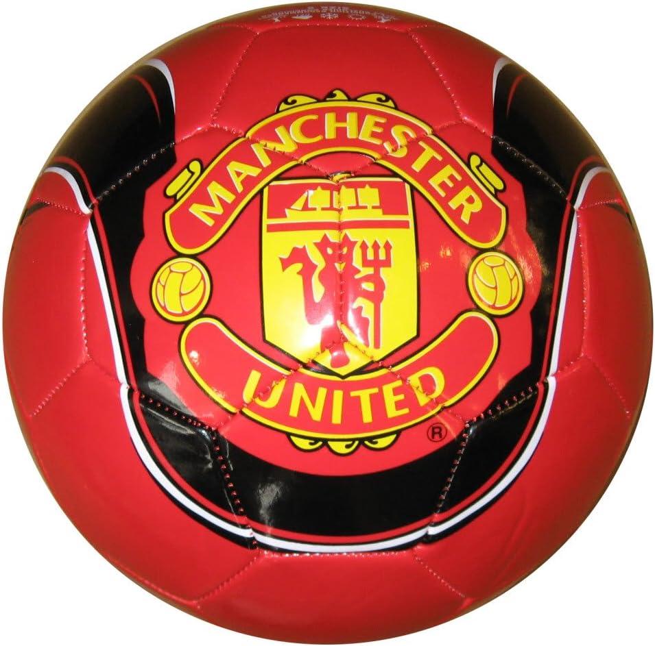 Rhinox Manchester United Graphic – Balón de fútbol (Talla 5 ...