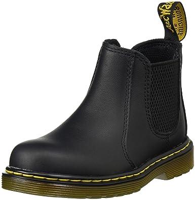 Dr. Martens 2976 T, Chelsea Boots Mixte Enfant  Amazon.fr  Chaussures et  Sacs 9d7f88968ad4
