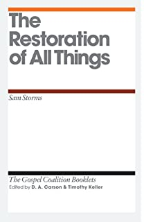 The kingdom of god the gospel coalition booklets stephen t um the restoration of all things the gospel coalition booklets fandeluxe Choice Image