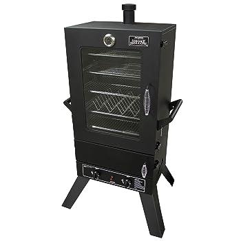 Masterbuilt 44241GW 2-Door 44'' Propane Smoker