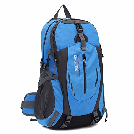 67a14927991d Bluelover S-58203 Hiking Bag 35L Sports Backpack Casual Travel Bags ...