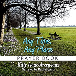 Any Time, Any Place Audiobook