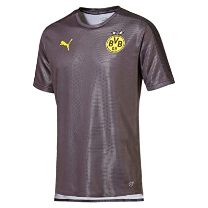 f566aee3111 Amazon.com   PUMA 2018-2019 Borussia Dortmund Stadium Football ...
