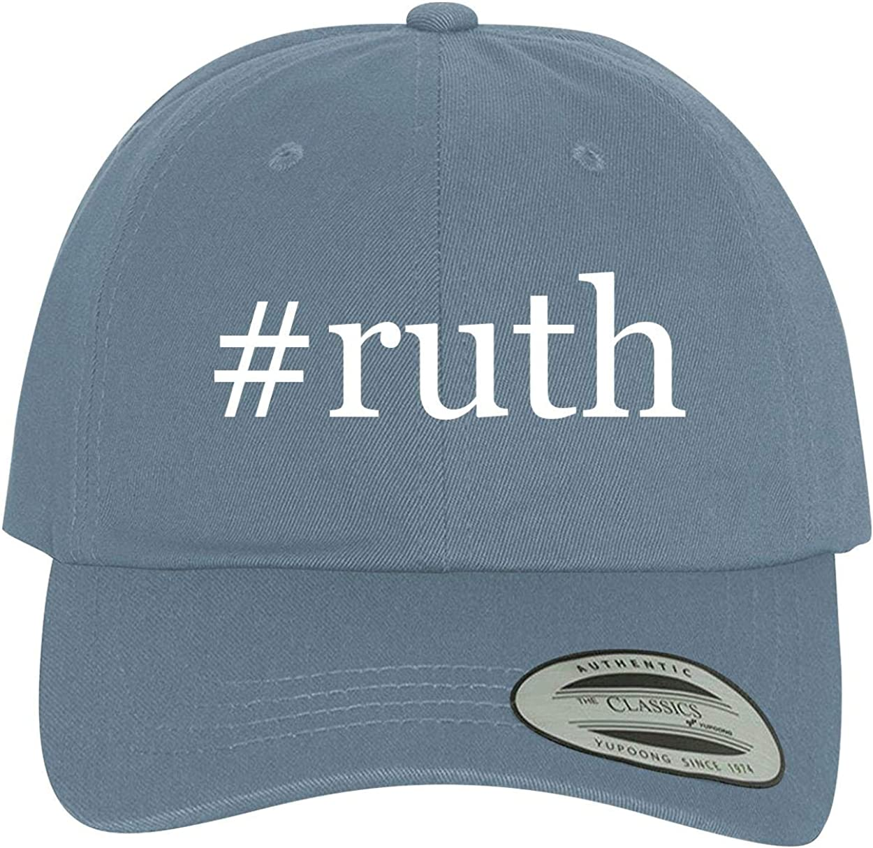 Comfortable Dad Hat Baseball Cap BH Cool Designs #Ruth