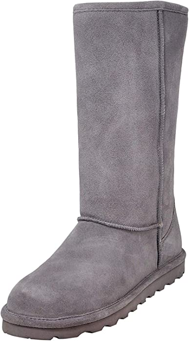 temperament shoes wholesale online new collection Bearpaw Women's Elle Tall Fashion Boot