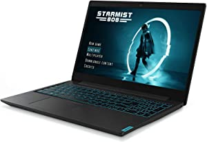 "2020 Lenovo IdeaPad L340 Gaming Laptop, 15.6"" FHD IPS 250 nits, Intel Core i5-9300HF, GeForce GTX 1050 3GB VRAM, 8GB RAM, 512GB SSD, Blacklit Keyboard, Windows 10 Home"