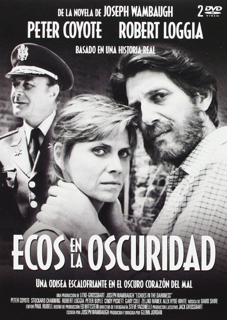 Ecos En La Oscuridad [DVD]