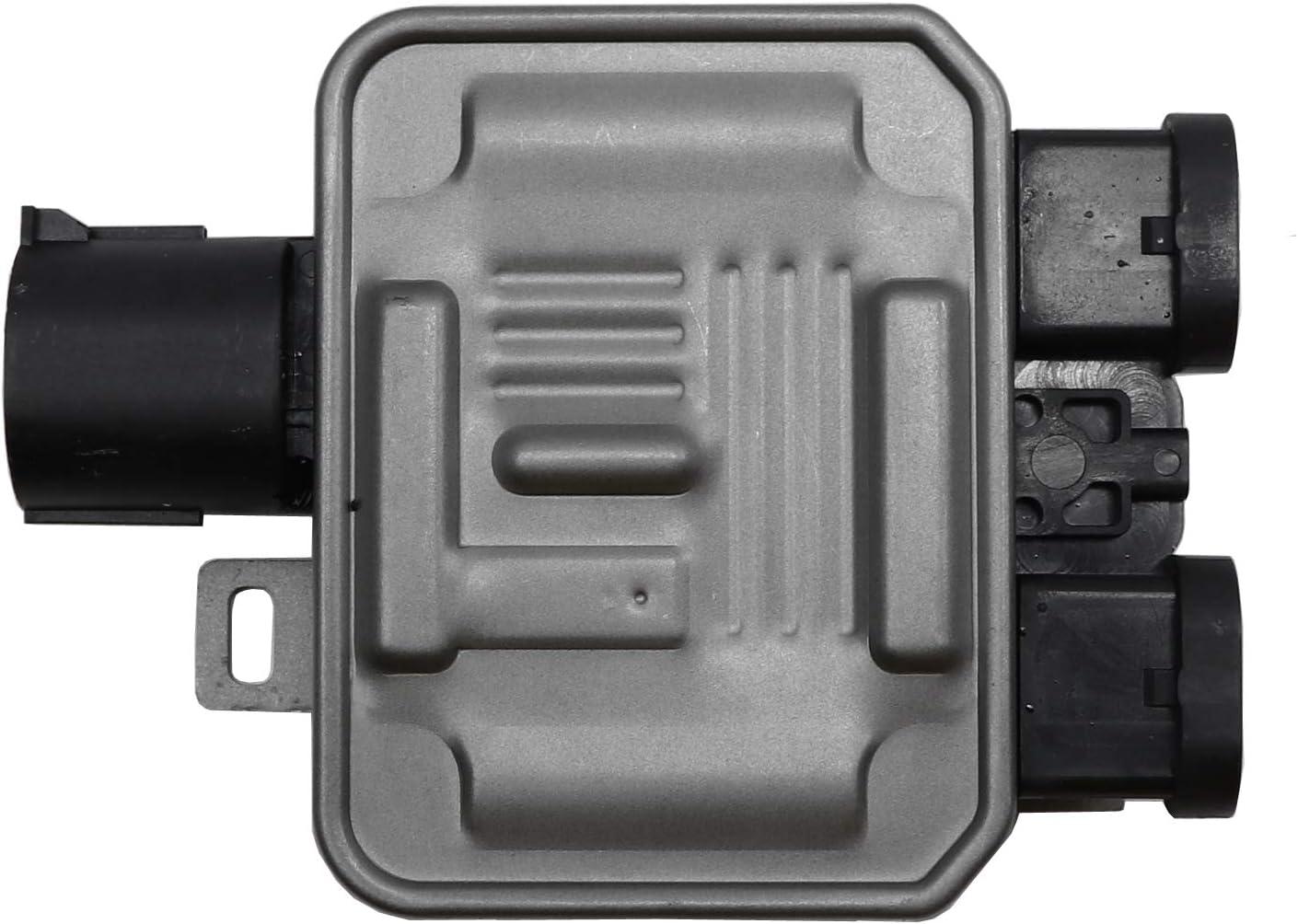 BECKARNLEY 203-0287 Cooling Fan Control Module
