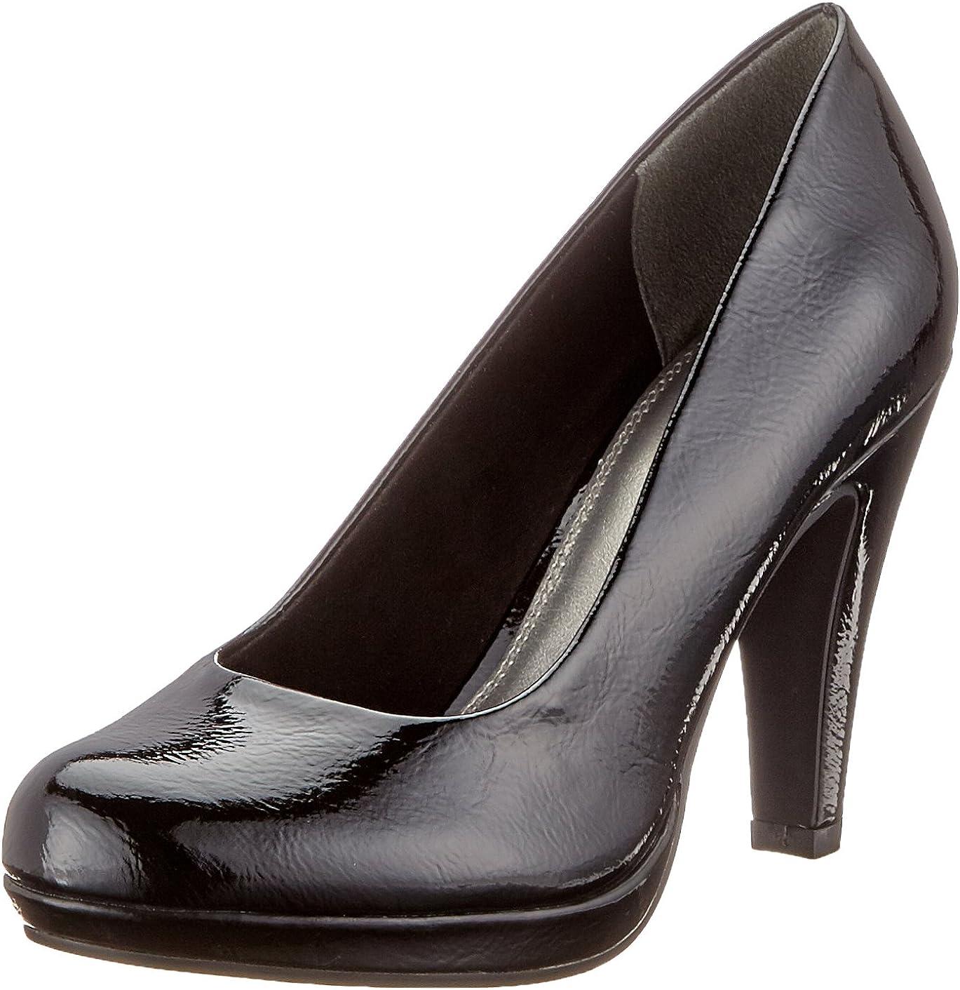 MARCO TOZZI 2-2-22410-31 018, Zapatos de Tacón para Mujer