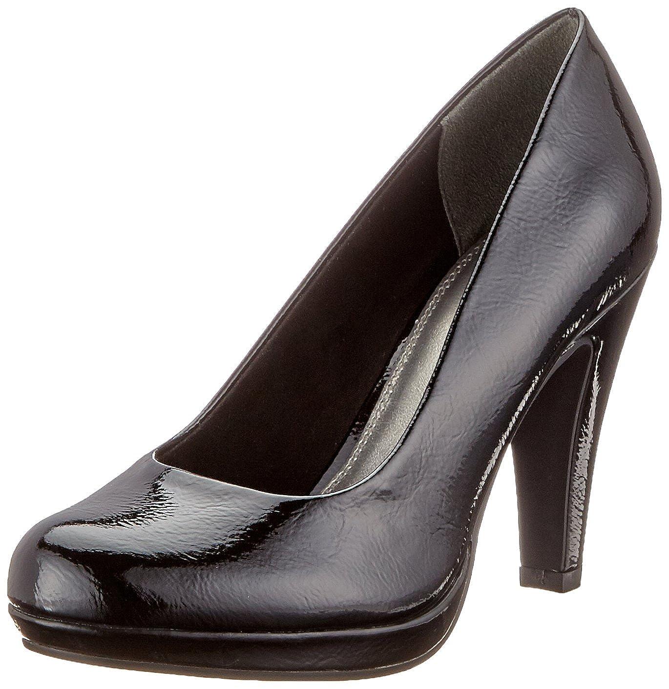 TALLA 40 EU. MARCO TOZZI 2-2-22410-31 018, Zapatos de Tacón para Mujer