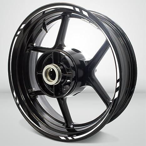 Amazon.com: Swift Outer Rim Liner Stripe for Kawasaki Ninja ...