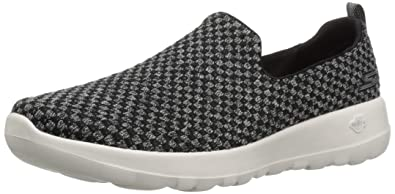 2e199aaf9487f Amazon.com | Skechers Women's Go Walk Joy Soothe Sneaker | Shoes