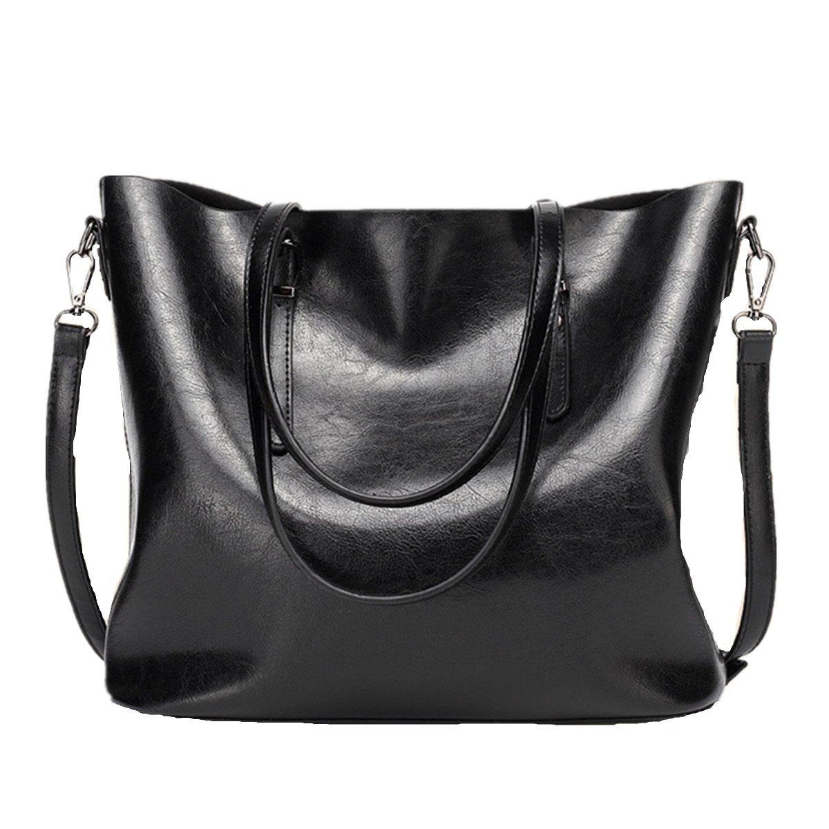 c35acf8f96344 Amazon.com  Smilecoco Women Bag Casual Vintage Shoulder Bag Handbags Cross  Body Bag Large Capacity Bags