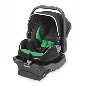 RECARO 2015 Performance Coupe Infant Seat Fern