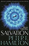 Salvation: Salvation Sequence Book 1