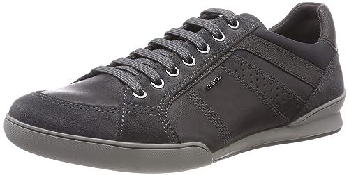 Geox Herren U Kristof A Sneaker