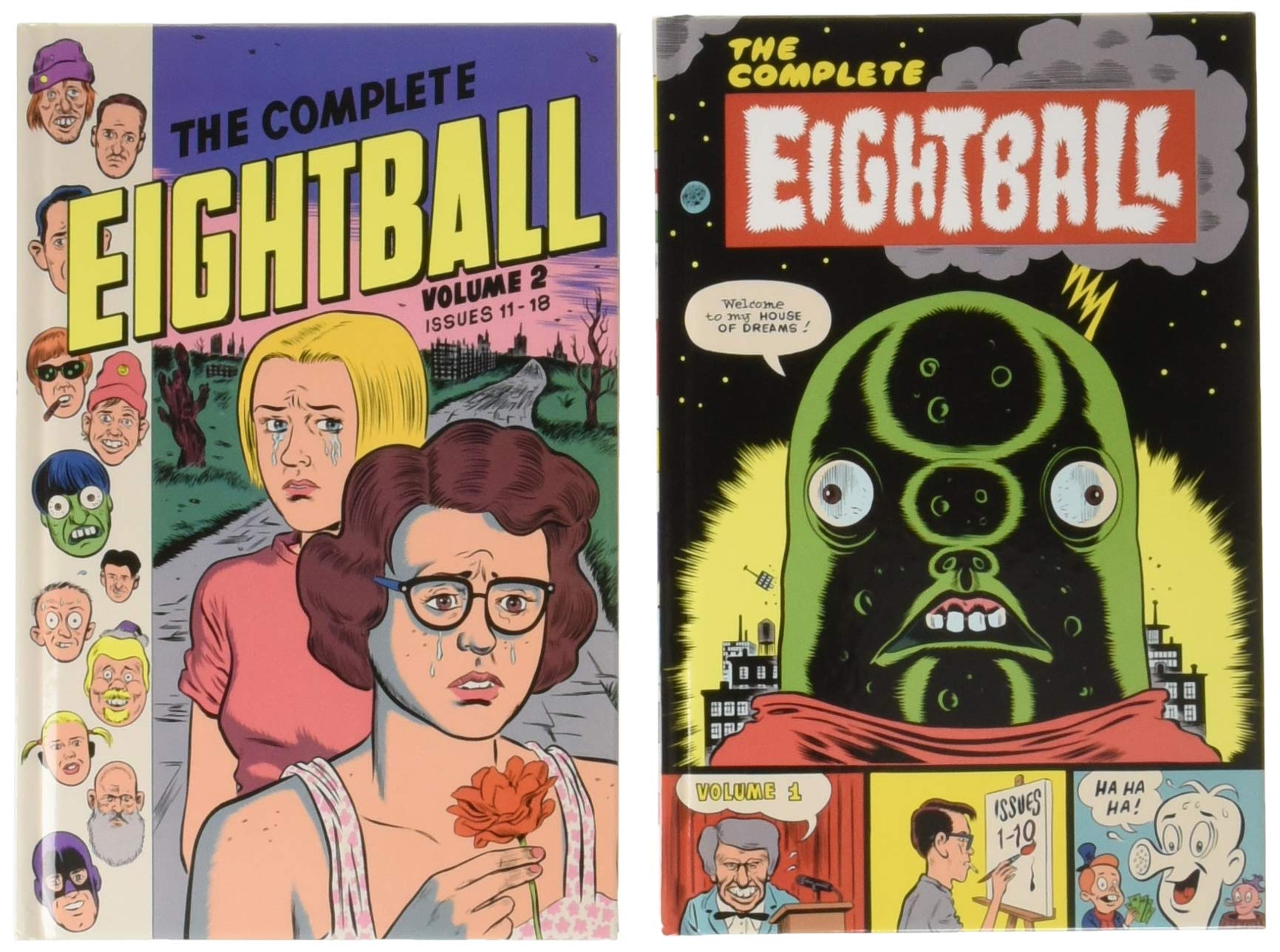 Download The Complete Eightball 1-18 pdf epub