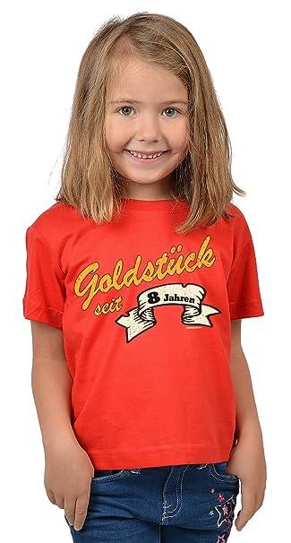 Tini Shirts 8geburtstag Sprüche T Shirt Kindergeburtstag