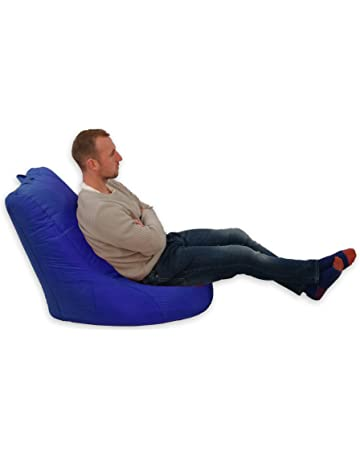Groovy Bean Bag Chairs Garden Outdoors Amazon Co Uk Pdpeps Interior Chair Design Pdpepsorg