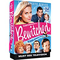 Bewitched - The Complete Series (DVD, 22 Discs)