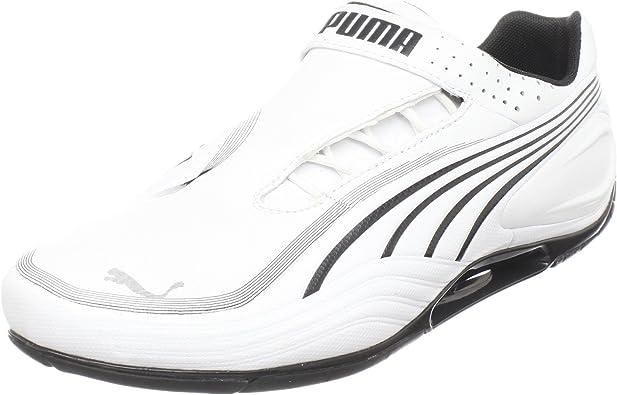 Puma de los hombres SL Tech TF lo sneaker