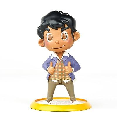 QMX Big Bang Theory Raj Q-Pop Toy Figure: Quantum Mechanix: Toys & Games