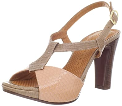 bccc5bfe257 Amazon.com  Chie Mihara Women s Unamor Sandal