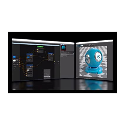Amazon com: INSYDIUM CYCLES 4D | Real Time GPU CPU Render Engine