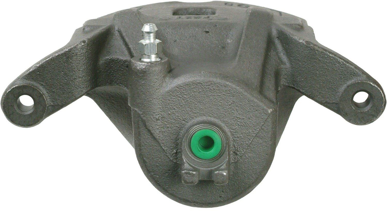 Cardone 19-3308 Remanufactured Import Friction Ready Unloaded Brake Caliper A1 Cardone A119-3308