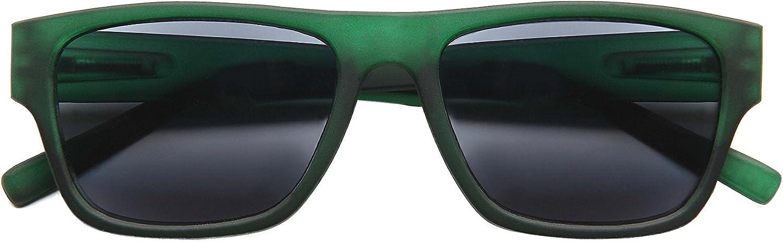 SOL GREEN - Gafas de Lectura Solar - 1.25
