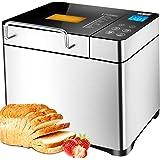 Amazon.com: Cuisinart CBK-110 - Panificadora compacta ...
