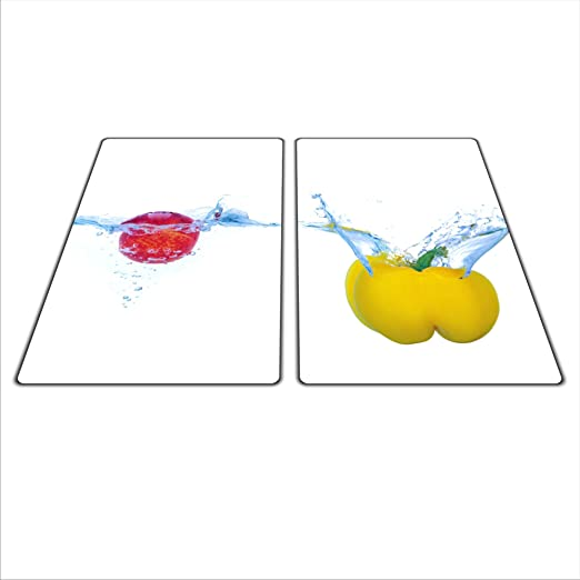 Compra Horno de cristal 2 x 29 x 52 para vitrocerámica ...