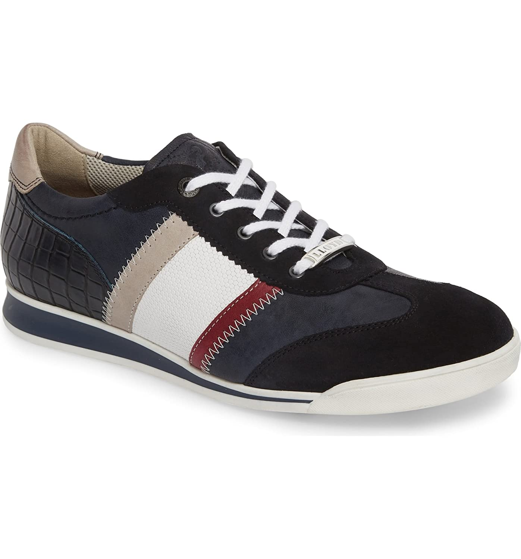 [ロイド] メンズ スニーカー Lloyd Aaron Low Top Sneaker (Men) [並行輸入品] B07FG215BN