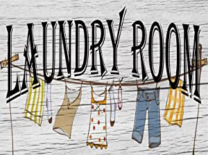 Laundry Room Wood Sign,12x16 Inch Home Decor Wall Bath Decor Plaque
