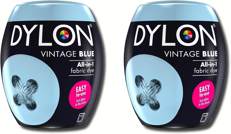 Box of 5 Choose your colours DYLON 350g MACHINE DYE Pods Fabric Dye