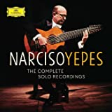 Narciso Yepes - Complete Solo Recordings (20CD)