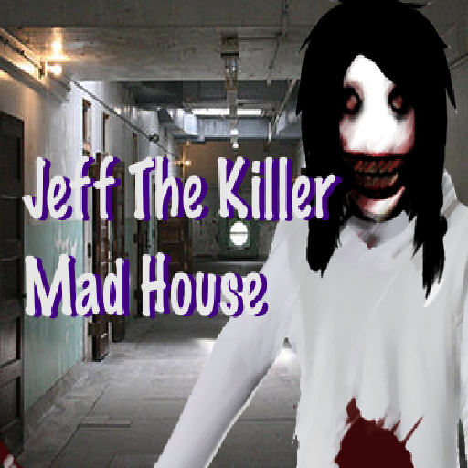 Eye Scary - Jeff The Killer Mad