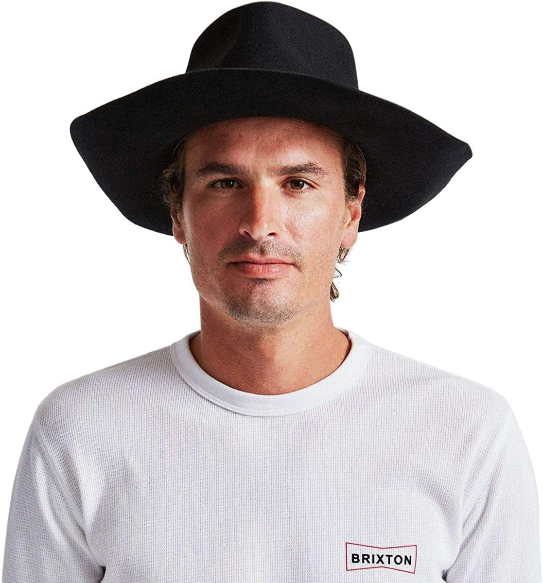 Brixton Womens Jenkins Cowboy Hat