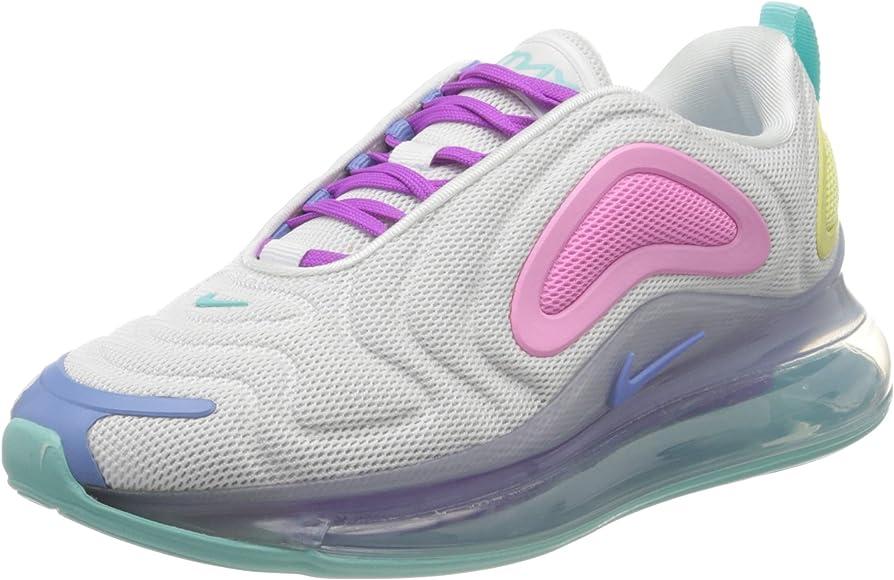Amazon.com | Nike Women's Air Max 720