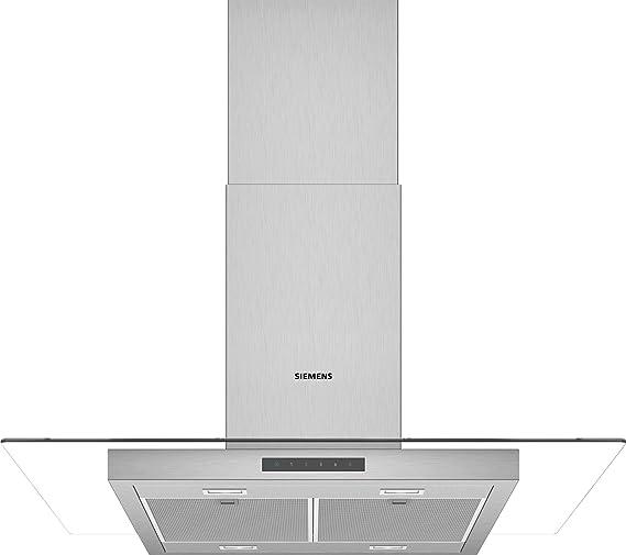 Siemens iQ300 LF97GBM50 - Campana (700 m³/h, Canalizado/Recirculación, B, A, B, 60 dB): Amazon.es: Hogar