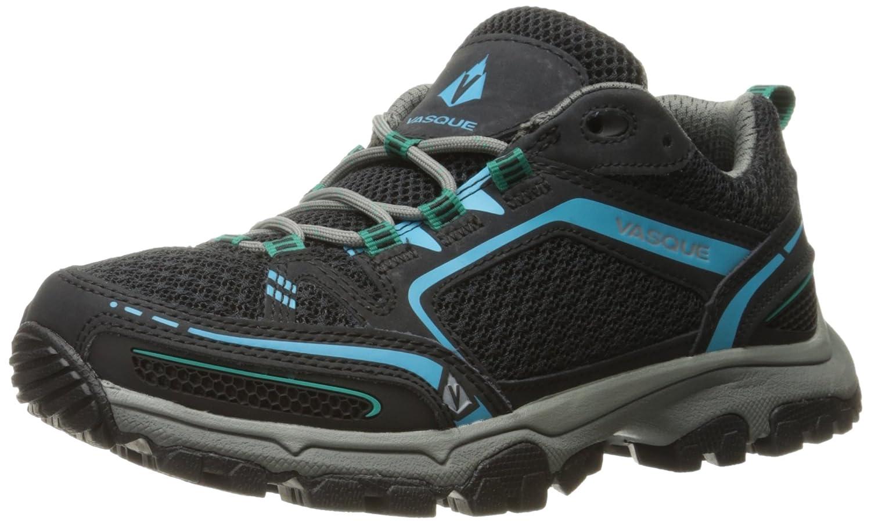 Vasque Women's Inhaler II Low Hiking Shoe B01HTP0MRO 6.5 B(M) US|Anthracite/Columbia