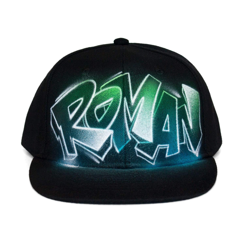 Custom Snapback Hat  Cap