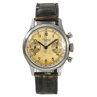 Amazon Com Breitling Navitimer Mechanical Hand Wind Male Watch 790