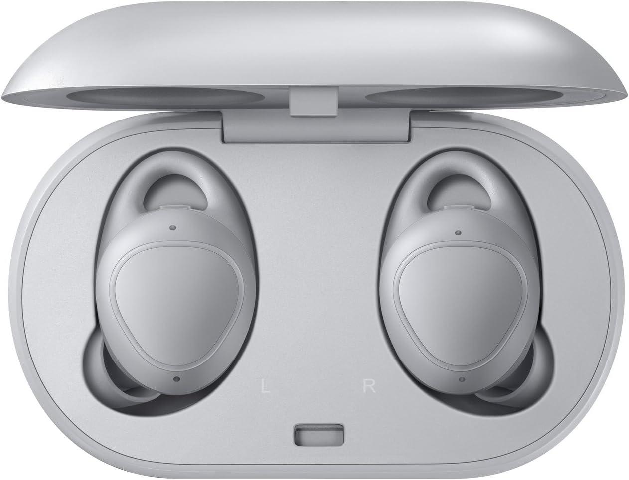Samsung Icon X 2017 True Wireless Headphones - UK Version - Black Grey