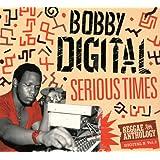 Serious Times (3cd) Reggae Anthology