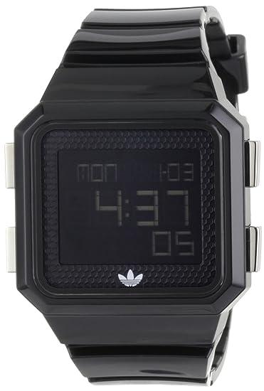 Relojes Unisex ADIDAS Originals ADIDAS ORIGINALS PEACHTREE PLASTIC ADH4003: Adidas: Amazon.es: Relojes