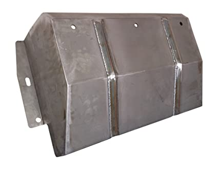 Amazon com: Affordable Offroad Elite Gas Tank Skid Plate-Jeep Grand