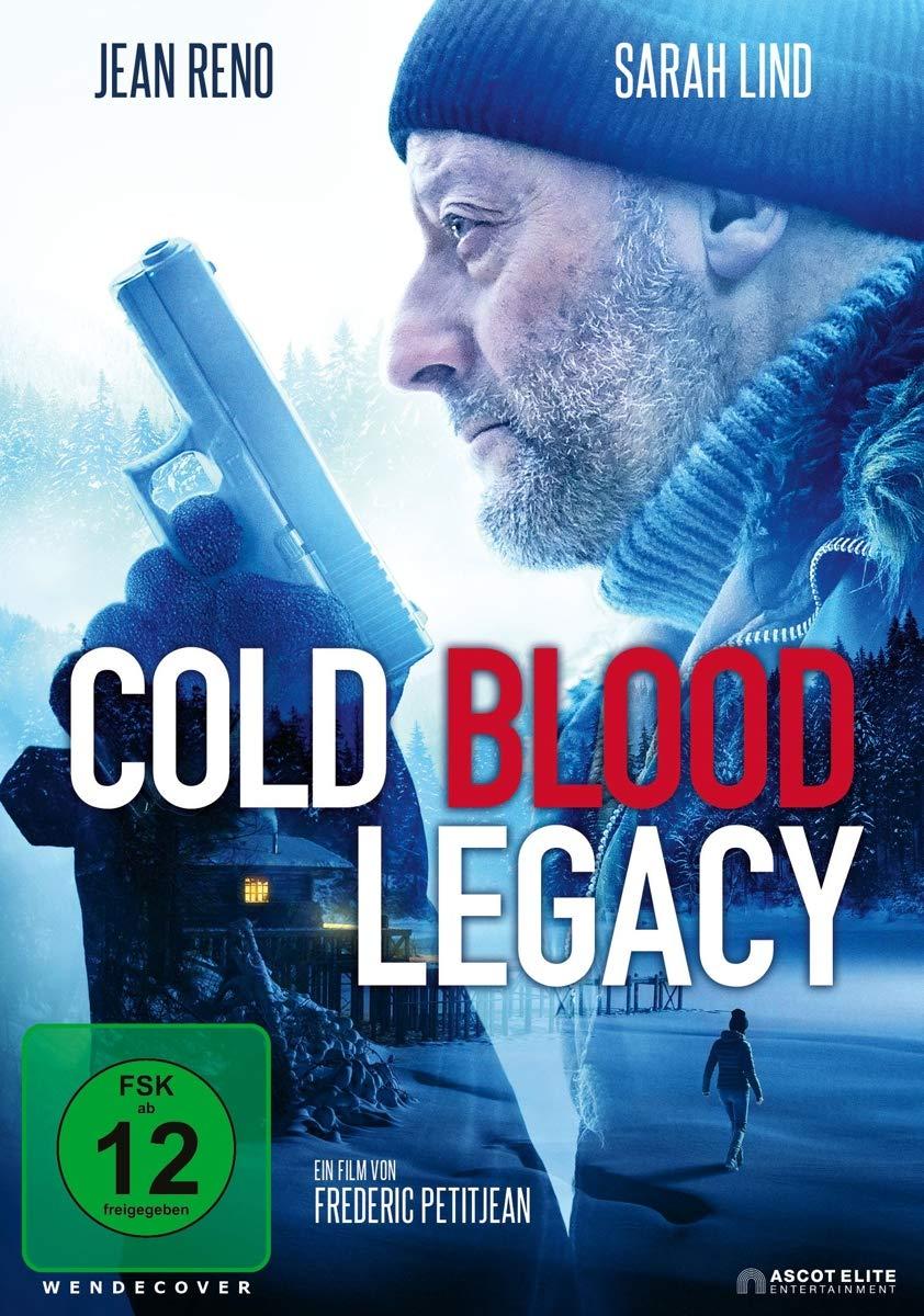 Amazon.com: Cold Blood Legacy [DVD] [2018]: Movies & TV