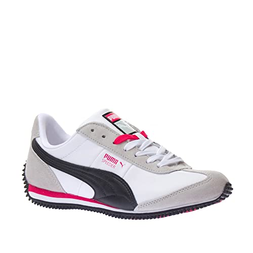 PUMA Puma speeder ls wns zapatillas moda mujer: PUMA: Amazon.es: Zapatos y complementos