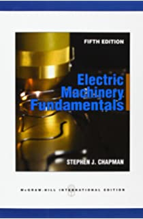 Electric machinery and power system fundamentals stephen j chapman electric machinery fundamentals fandeluxe Images